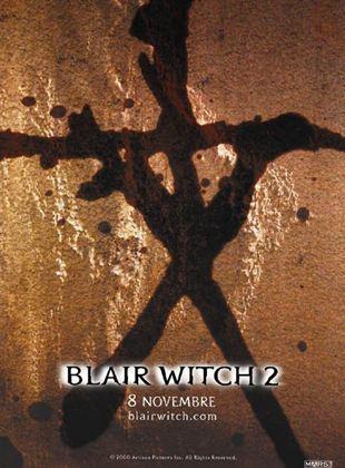 Bande-annonce Blair Witch 2 : le livre des ombres