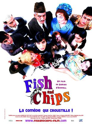 Bande-annonce Fish and Chips