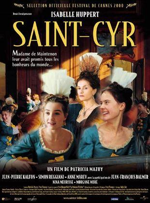 Bande-annonce Saint-Cyr