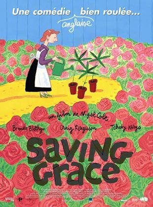 Saving Grace streaming