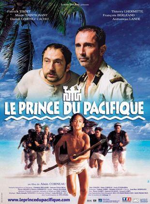 Bande-annonce Le Prince du Pacifique
