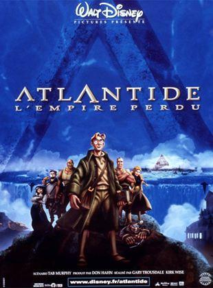 Bande-annonce Atlantide, l'empire perdu