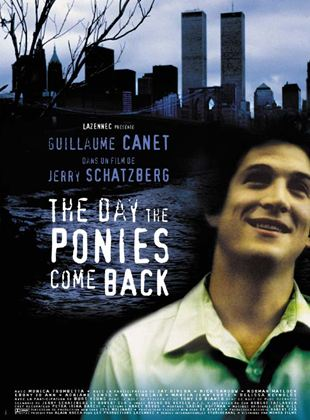 Bande-annonce The Day the Ponies Come Back