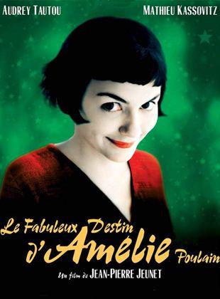 Bande-annonce Le Fabuleux destin d'Amélie Poulain