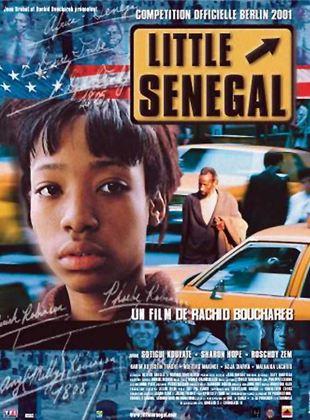 Bande-annonce Little Senegal