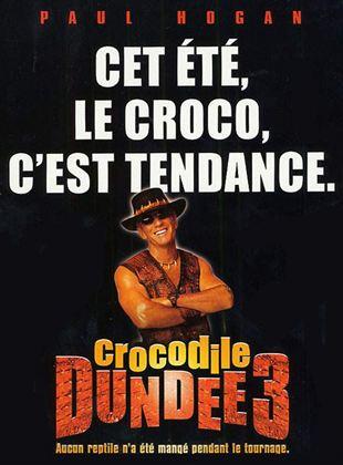 Bande-annonce Crocodile Dundee 3