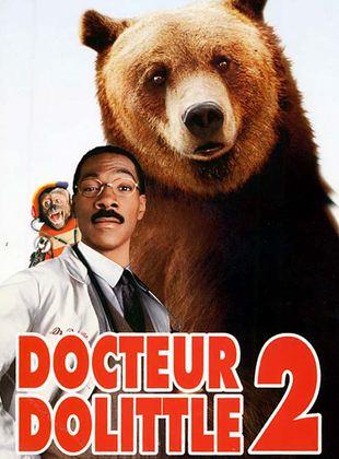 Bande-annonce Dr. Dolittle 2