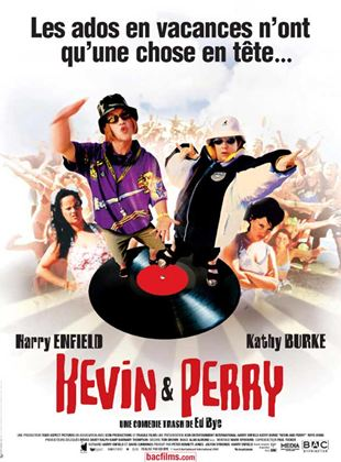 Bande-annonce Kevin & Perry