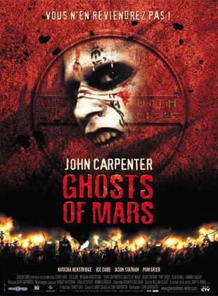 Bande-annonce Ghosts of Mars