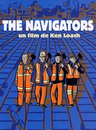 Bande-annonce The Navigators