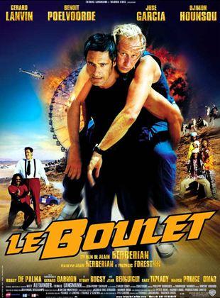 Bande-annonce Le Boulet