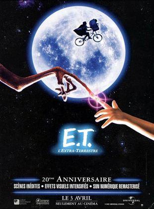 Bande-annonce E.T. l'extra-terrestre