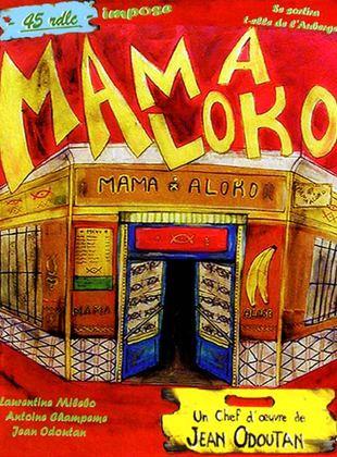 Bande-annonce Mama Aloko