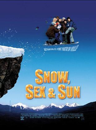 Bande-annonce Snow, sex & sun