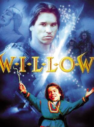 Bande-annonce Willow