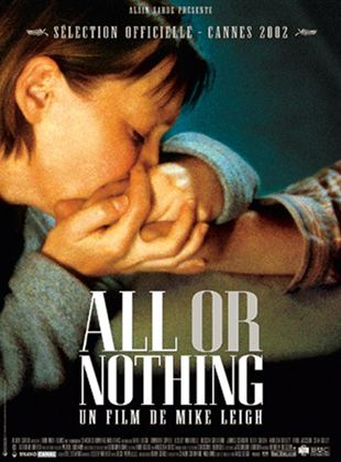 Bande-annonce All Or Nothing