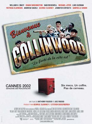 Bande-annonce Bienvenue à Collinwood
