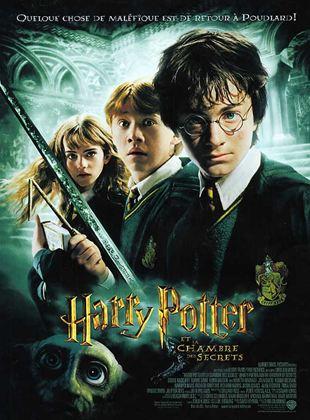 Bande-annonce Harry Potter et la chambre des secrets