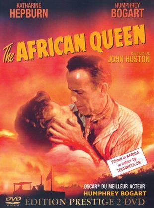La Reine africaine streaming