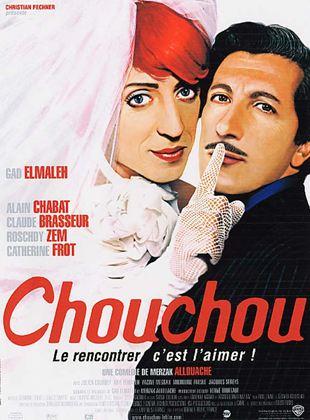 Bande-annonce Chouchou
