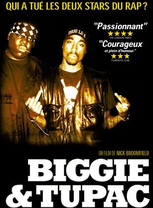 Bande-annonce Biggie and Tupac