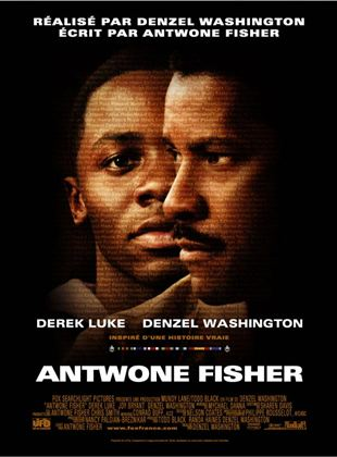 Bande-annonce Antwone Fisher