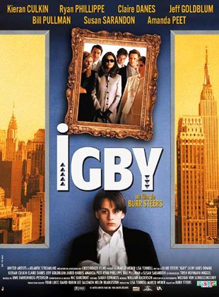 Bande-annonce Igby