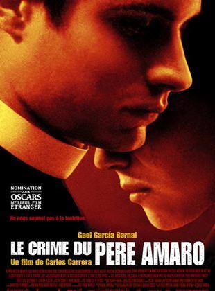 Bande-annonce Le Crime du père Amaro