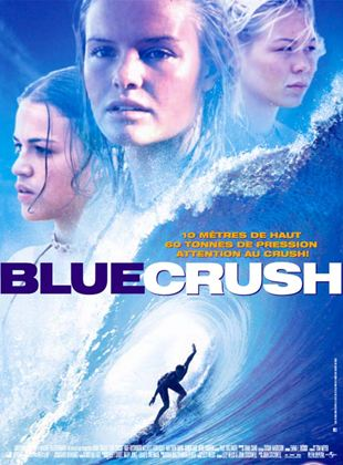 Bande-annonce Blue Crush