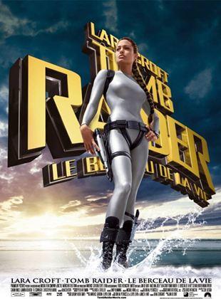 Bande-annonce Lara Croft Tomb Raider le Berceau de la Vie