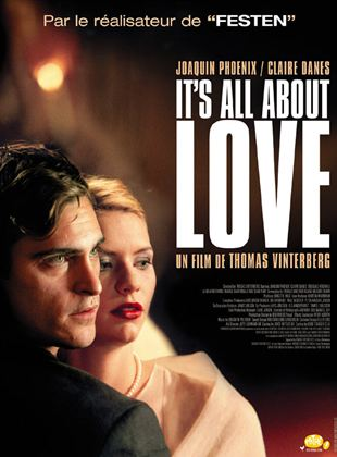 Bande-annonce It's All About Love