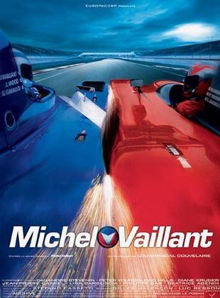 Bande-annonce Michel Vaillant