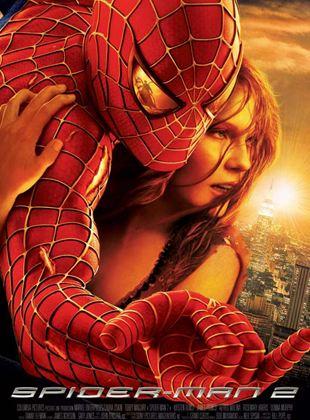 Bande-annonce Spider-Man 2