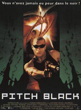 Bande-annonce Pitch Black