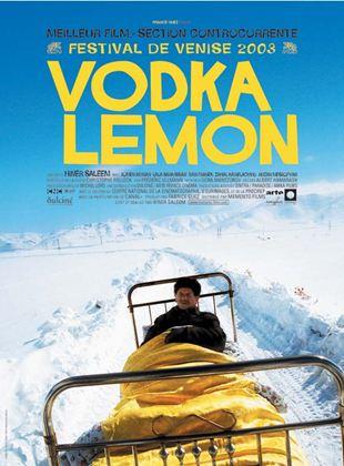 Bande-annonce Vodka Lemon