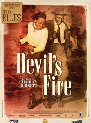 Bande-annonce Devil's fire