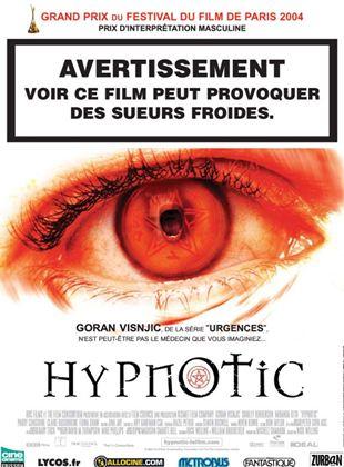 Bande-annonce Hypnotic