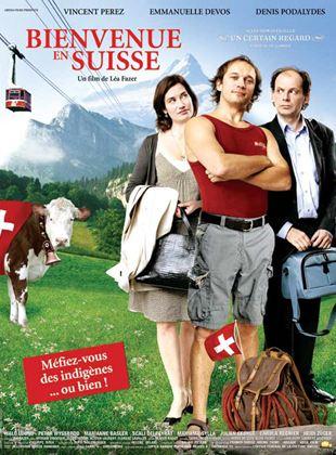 Bande-annonce Bienvenue en Suisse