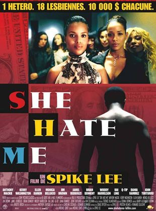 Bande-annonce She Hate Me