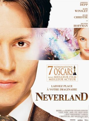 Bande-annonce Neverland