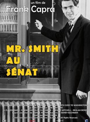 Bande-annonce Mr. Smith au Sénat