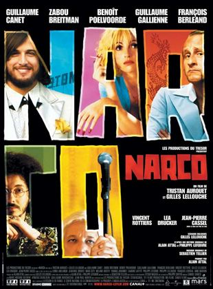 Bande-annonce Narco