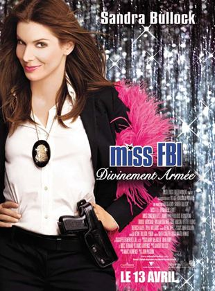 Bande-annonce Miss FBI : divinement armée