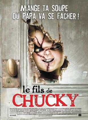 Bande-annonce Le Fils de Chucky