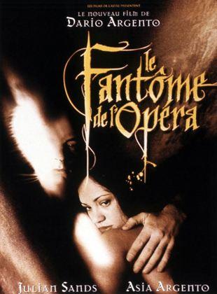 Bande-annonce Le Fantôme de l'Opéra