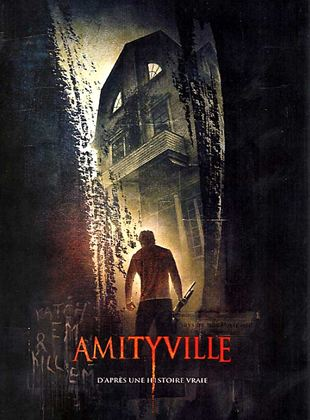 Bande-annonce Amityville