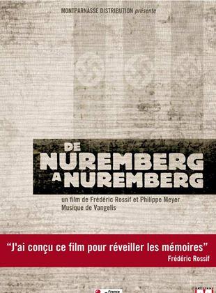 Bande-annonce De Nuremberg à Nuremberg