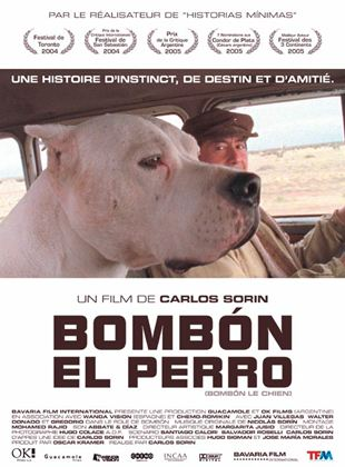 Bande-annonce Bombon el perro