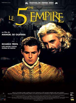 Bande-annonce O Quinto Império - Ontem Como Hoje