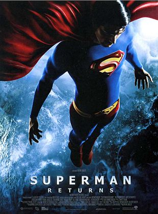 Bande-annonce Superman Returns